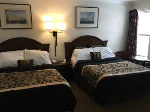 Inn on 6 th room 126 Pic 2