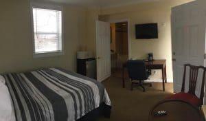 Inn on 6th room 107