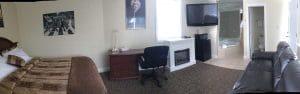 VIP room 109